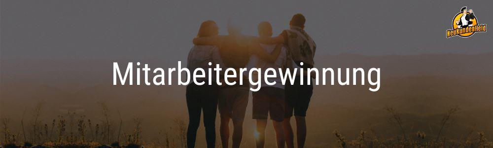 MitarbeitergewinnungOnlinemarketing und Neukundengewinnung www.Neukundenheld.de