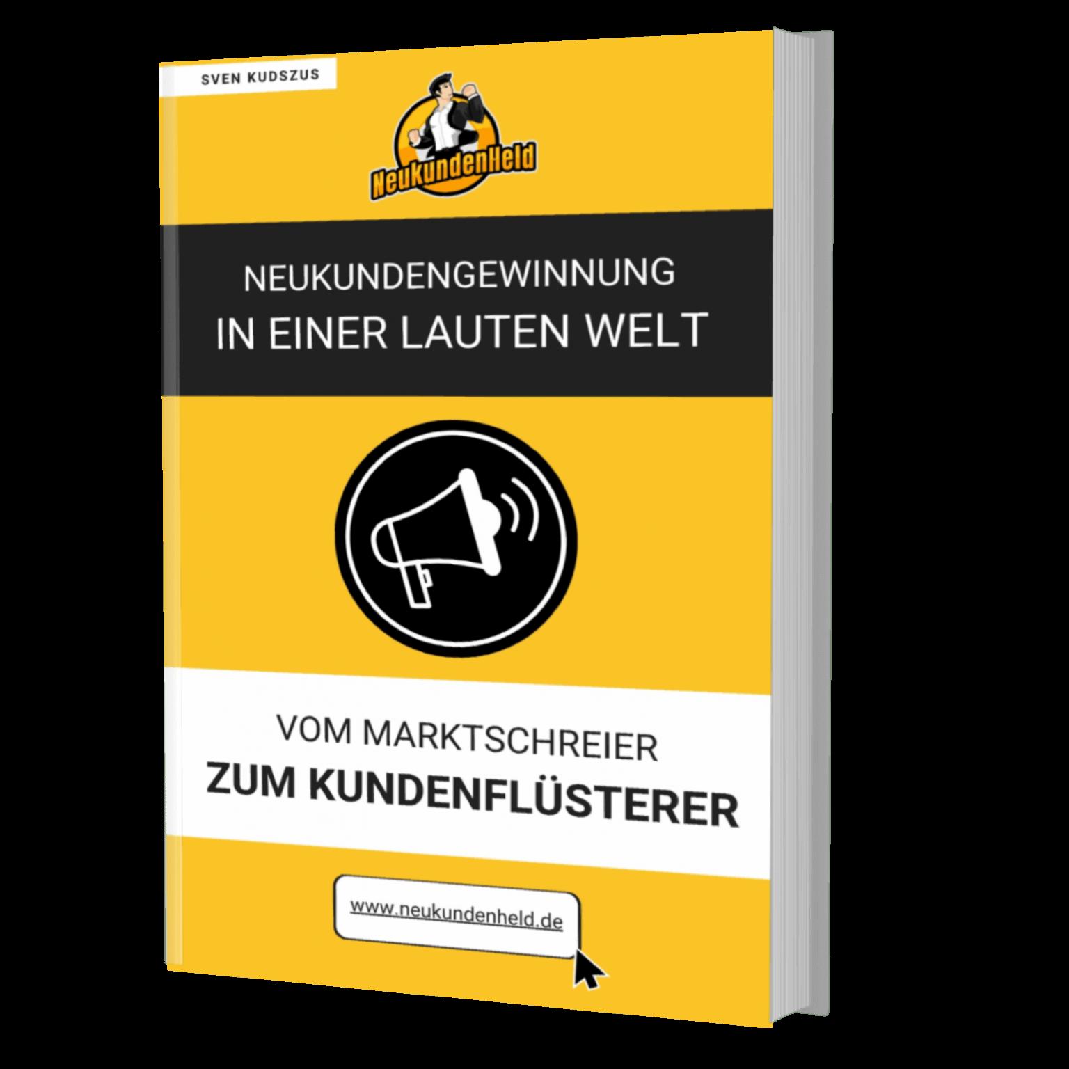 Onlinemarketing und Neukundengewinnung www.Neukundenheld.de