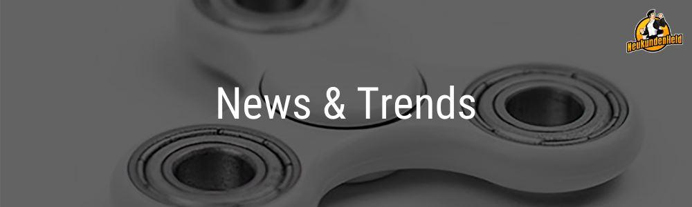 News & Trends Onlinemarketing und Neukundengewinnung www.Neukundenheld.de