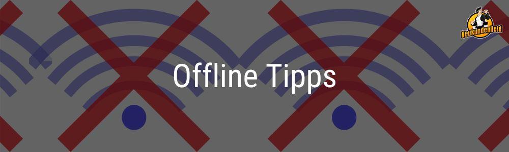 Offline Tipps Onlinemarketing und Neukundengewinnung www.Neukundenheld.de