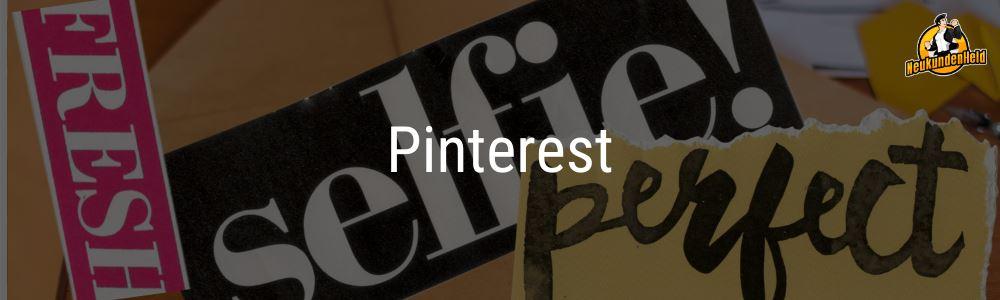 Pinterest Onlinemarketing und Neukundengewinnung www.Neukundenheld.de