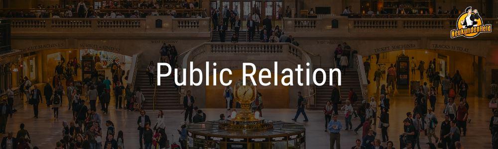 Public Relation Onlinemarketing und Neukundengewinnung www.Neukundenheld.de